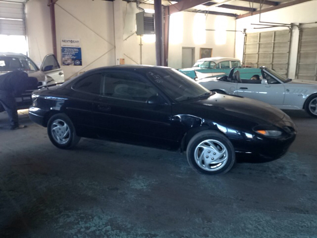2000 ford escort zx2 2dr coupe in pueblo co pyramid. Black Bedroom Furniture Sets. Home Design Ideas