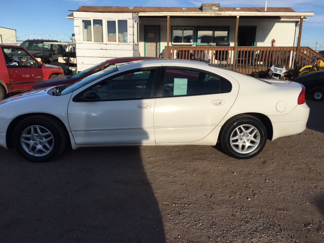 2004 dodge intrepid se 4dr sedan in pueblo co pyramid. Black Bedroom Furniture Sets. Home Design Ideas