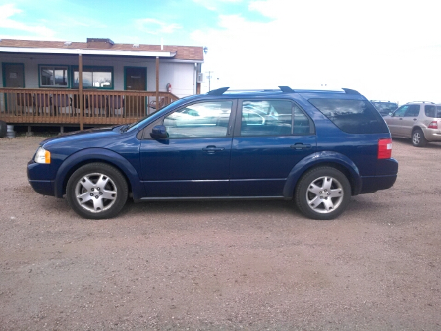 2007 Ford Freestyle AWD Limited 4dr Wagon & 2007 Ford Freestyle AWD Limited 4dr Wagon In Pueblo CO - PYRAMID ... Pezcame.Com