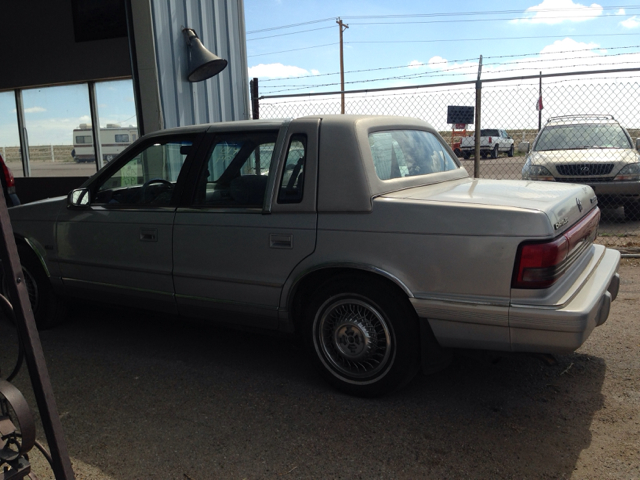 Used Chrysler Le Baron For Sale