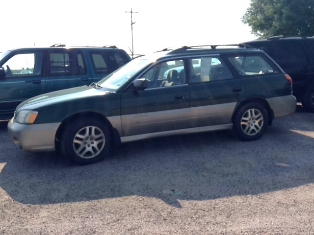 2002 subaru outback base awd 4dr wagon w weather pkg in. Black Bedroom Furniture Sets. Home Design Ideas
