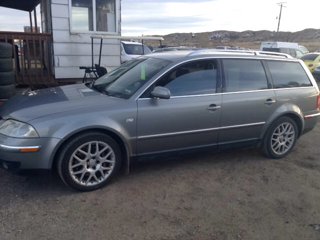 2003 volkswagen passat w8 4motion awd 4dr wagon in pueblo co pyramid motors public auto auction. Black Bedroom Furniture Sets. Home Design Ideas