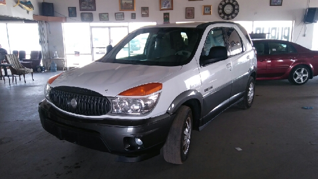2003 buick rendezvous awd cx 4dr suv in pueblo co. Black Bedroom Furniture Sets. Home Design Ideas