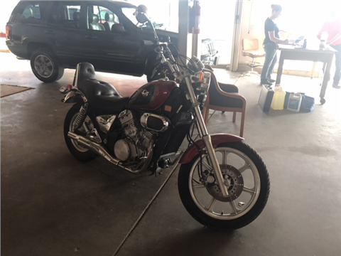 1997 Kawasaki Vulcan for sale in Pueblo, CO