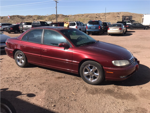 1998 Cadillac Catera for sale in Fountain, CO