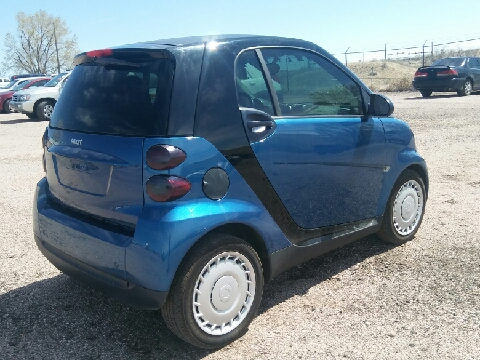 2009 Smart fortwo for sale in Pueblo, CO