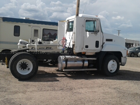 1998 Mack ch600 for sale in Fountain, CO