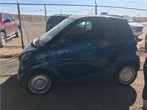 2009 Smart For Two for sale in Pueblo, CO