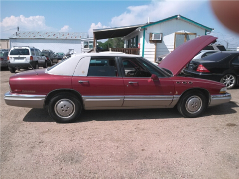 Pyramid Motors Public Auto Auction Used Cars Pueblo Co
