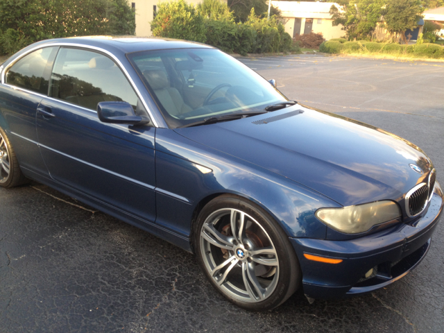 2004 BMW 3 Series 330Ci coupe - Wilmington NC