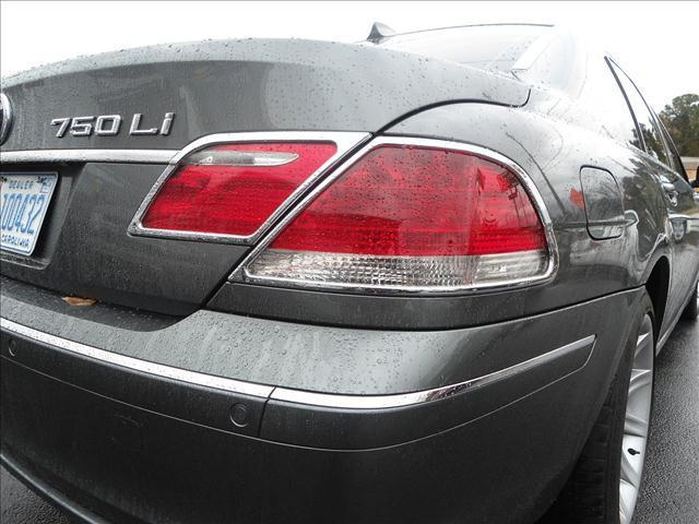 2006 BMW 7 Series 750Li - Wilmington NC