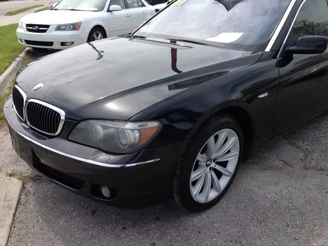 bmw 7 series for sale in wilmington nc. Black Bedroom Furniture Sets. Home Design Ideas