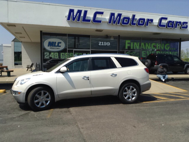 2008 Buick Enclave Cxl Awd Suv In Commerce Township Novi