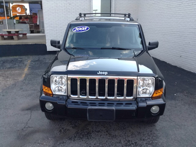 2008 Jeep Commander Sport 4x4 4dr Suv In Commerce Township