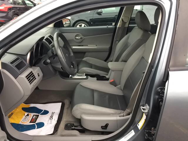 2008 Dodge Avenger Sxt 4dr Sedan In Commerce Township Novi