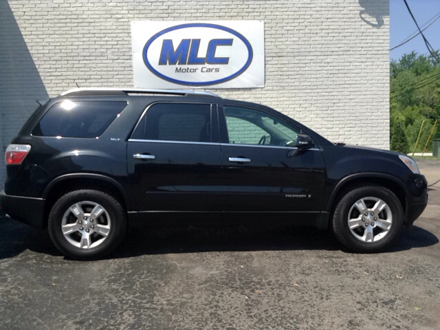 2008 Gmc Acadia Slt 2 Awd 4dr Suv In Commerce Township