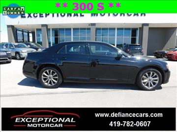 2014 Chrysler 300 for sale in Defiance, OH