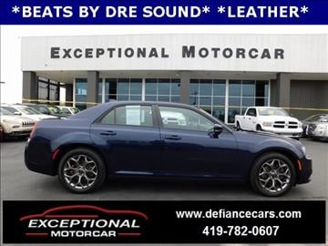 2015 Chrysler 300 for sale in Defiance, OH