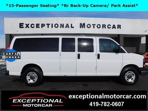 68b1e761661cbe Used GMC Savana Passenger For Sale in Shreveport