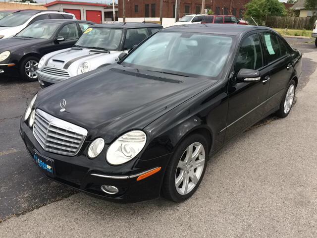 Mercedes benz e class for sale in tulsa ok for Mercedes benz of tulsa