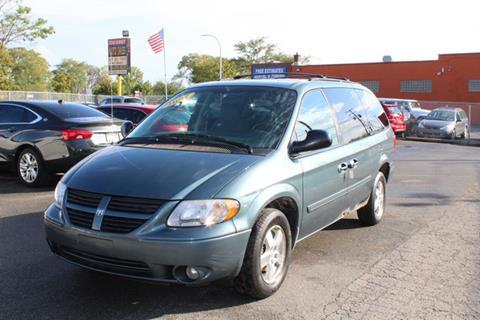 2007 Dodge Grand Caravan for sale in Wayne, MI