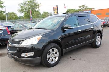 2010 Chevrolet Traverse for sale in Wayne, MI