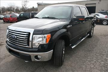 2010 Ford F-150 for sale in Wayne, MI