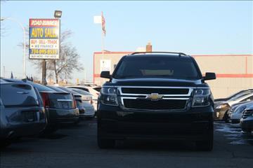 2015 Chevrolet Tahoe for sale in Wayne, MI