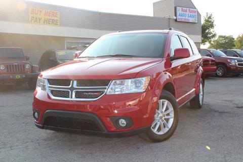 2017 Dodge Journey for sale in Wayne, MI