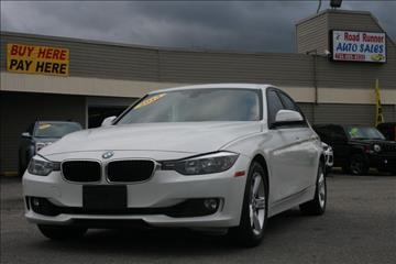 2013 BMW 3 Series for sale in Wayne, MI