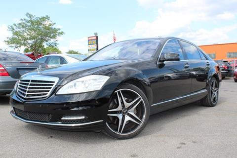2011 Mercedes-Benz S-Class for sale in Wayne, MI