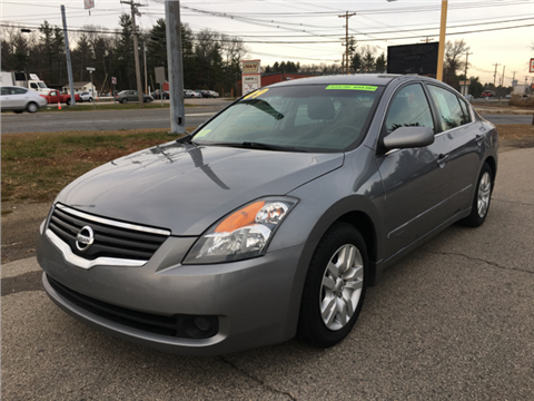 Captivating Nissan For Sale Foxboro Ma Carsforsale Com