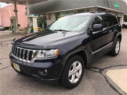 2011 Jeep Grand Cherokee for sale in Foxboro, MA