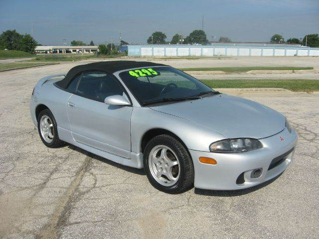 1999 mitsubishi eclipse for sale in raleigh nc. Black Bedroom Furniture Sets. Home Design Ideas