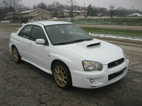 2005 subaru impreza for sale. Black Bedroom Furniture Sets. Home Design Ideas