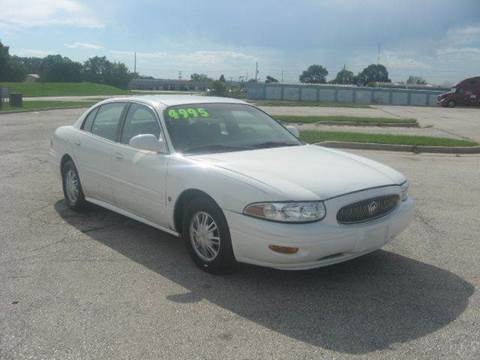 2005 Buick LeSabre for sale in Waukesha, WI