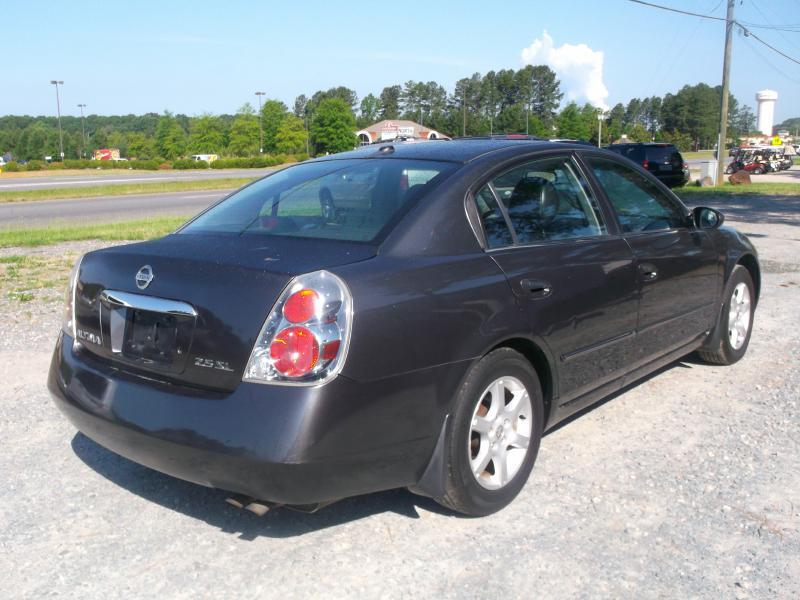 2005 nissan altima sl in fort mill sc k s auto brokers. Black Bedroom Furniture Sets. Home Design Ideas