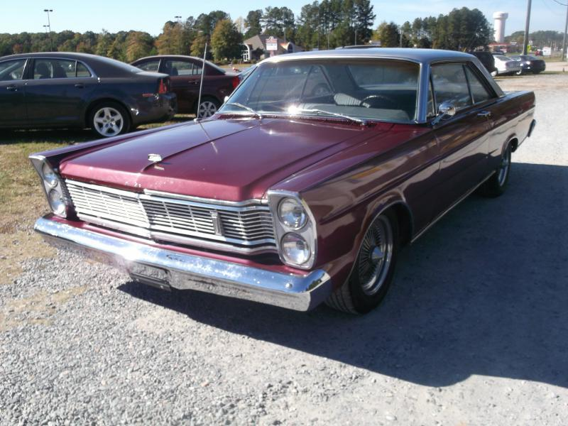 1965 ford galaxie 500 coupe in fort mill sc k s auto. Cars Review. Best American Auto & Cars Review