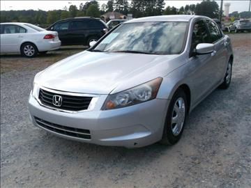 2010 Honda Accord for sale in Fort Mill, SC