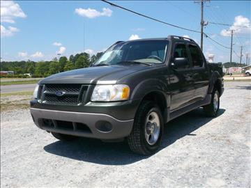 2003 Ford Explorer Sport Trac for sale in Fort Mill, SC