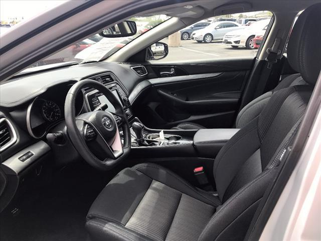 2017 Nissan Maxima 3.5 S 4dr Sedan - Mesa AZ