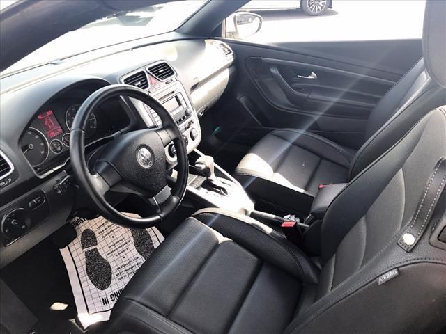 2009 Volkswagen Eos Komfort 2dr Convertible 6A - Mesa AZ