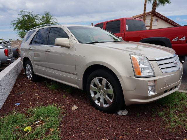 2007 Cadillac SRX for sale in Mesa AZ