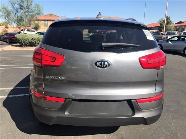 2015 Kia Sportage LX 4dr SUV - Mesa AZ