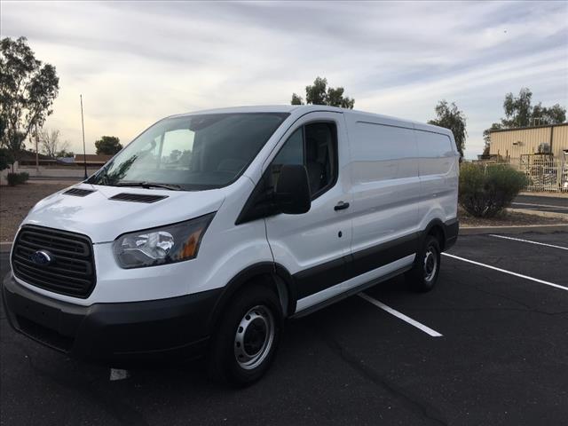 2017 ford transit cargo 150 3dr swb low roof cargo van w for Rollit motors mesa az