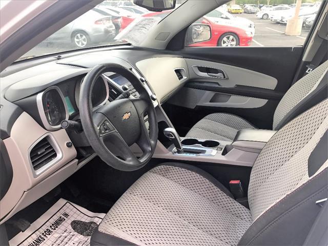 2010 Chevrolet Equinox LS 4dr SUV - Mesa AZ