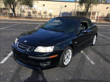 2004 Saab 9-3 for sale in Mesa, AZ