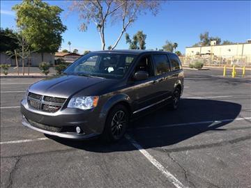Dodge grand caravan for sale mesa az for Rollit motors mesa az