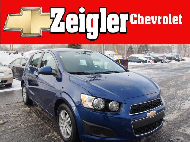 Used Chevrolet Sonic For Sale Carsforsale Com