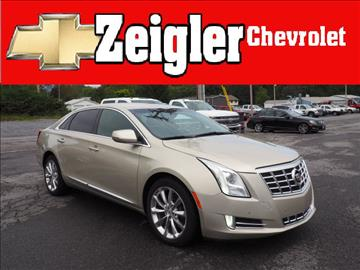 2015 Cadillac XTS for sale in Claysburg, PA